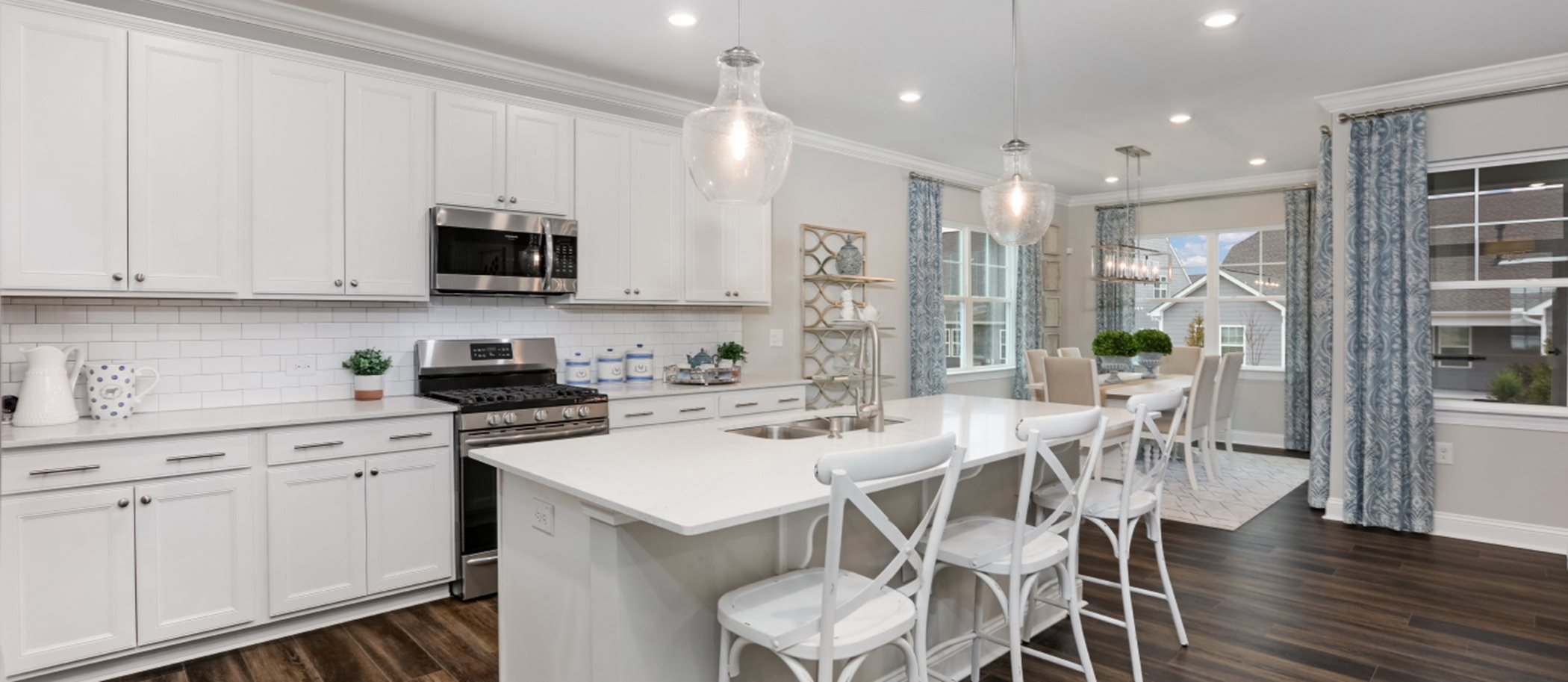 Fendol Farms Terraces Collection Colby Kitchen