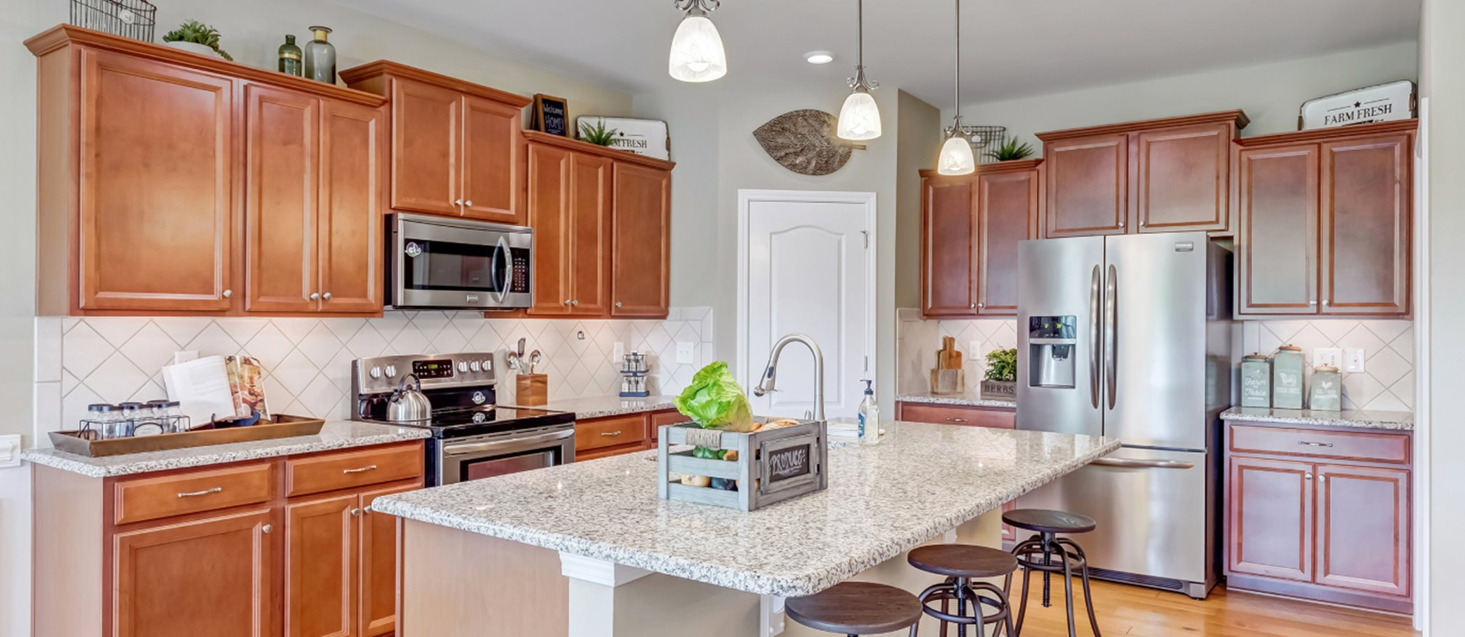 Imagery Grove Bliss Kitchen