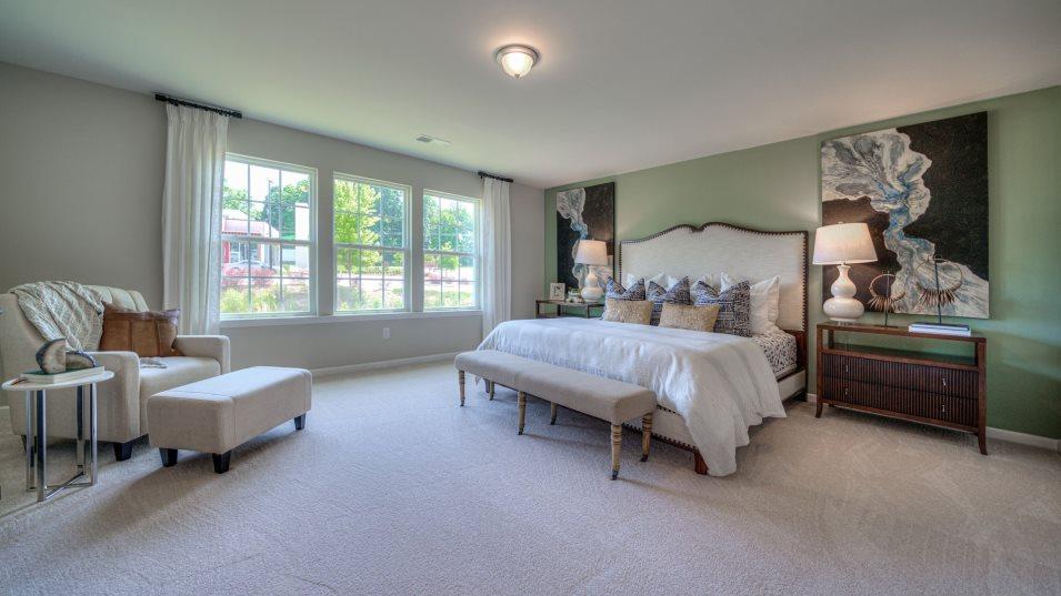 Bethesda Oaks Hunter Owner's Suite