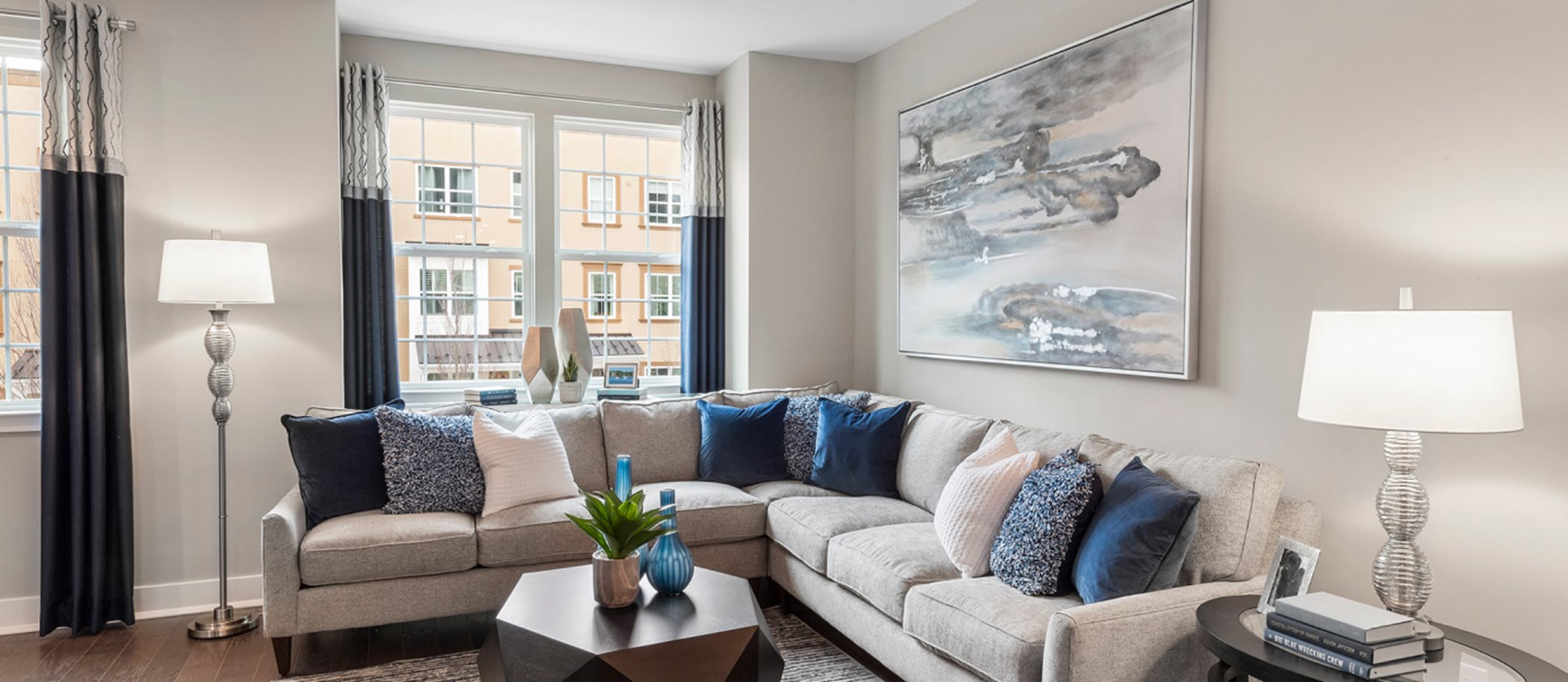 Waterside By Lennar Waterside Traditional Towns Alexandria Living