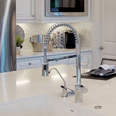 Woodtrace Classic Collection Gershwin II Kitchen