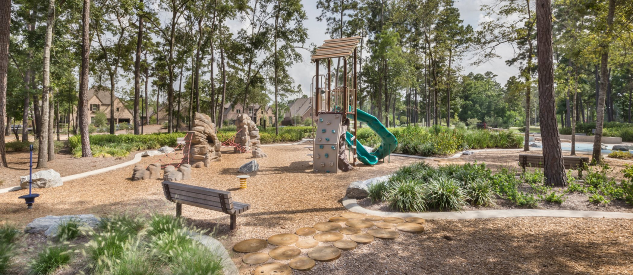 The Groves Playground