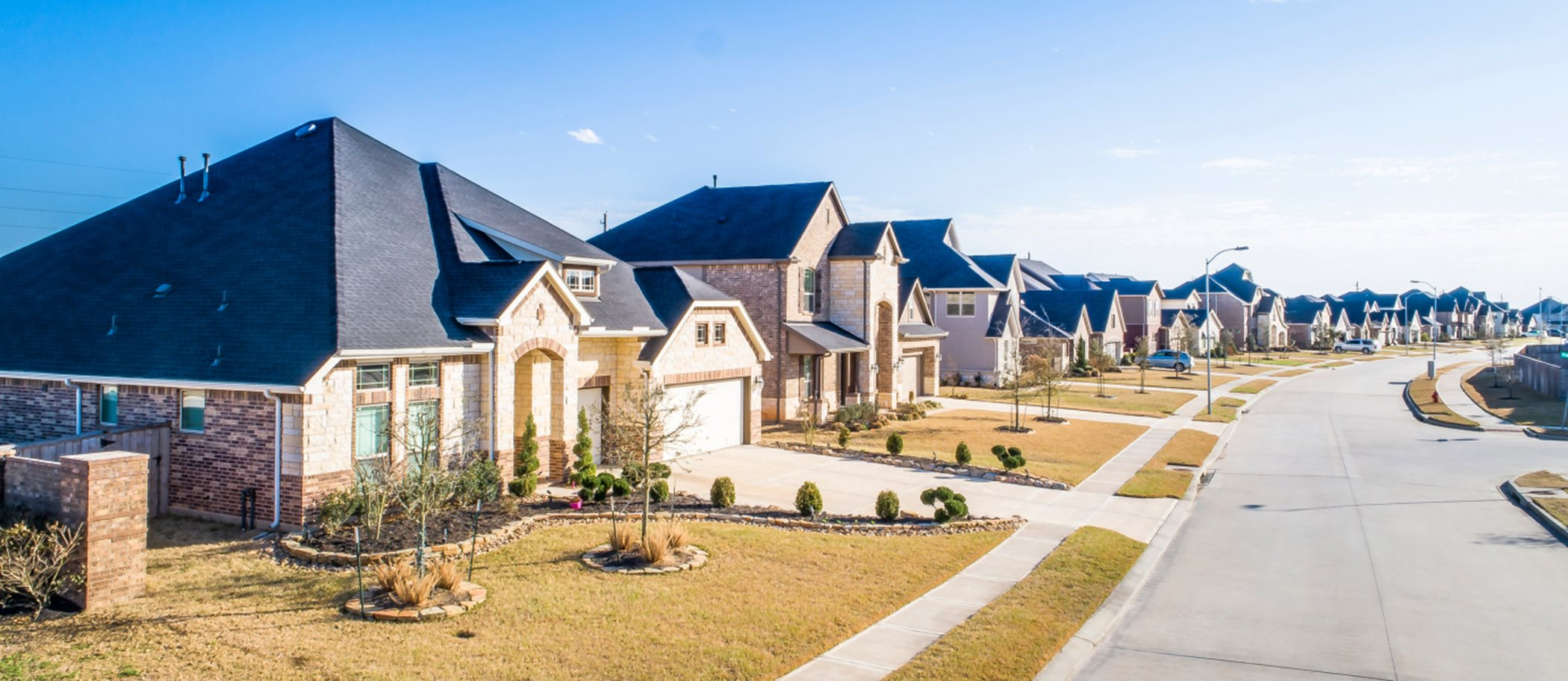 Young Ranch Homes