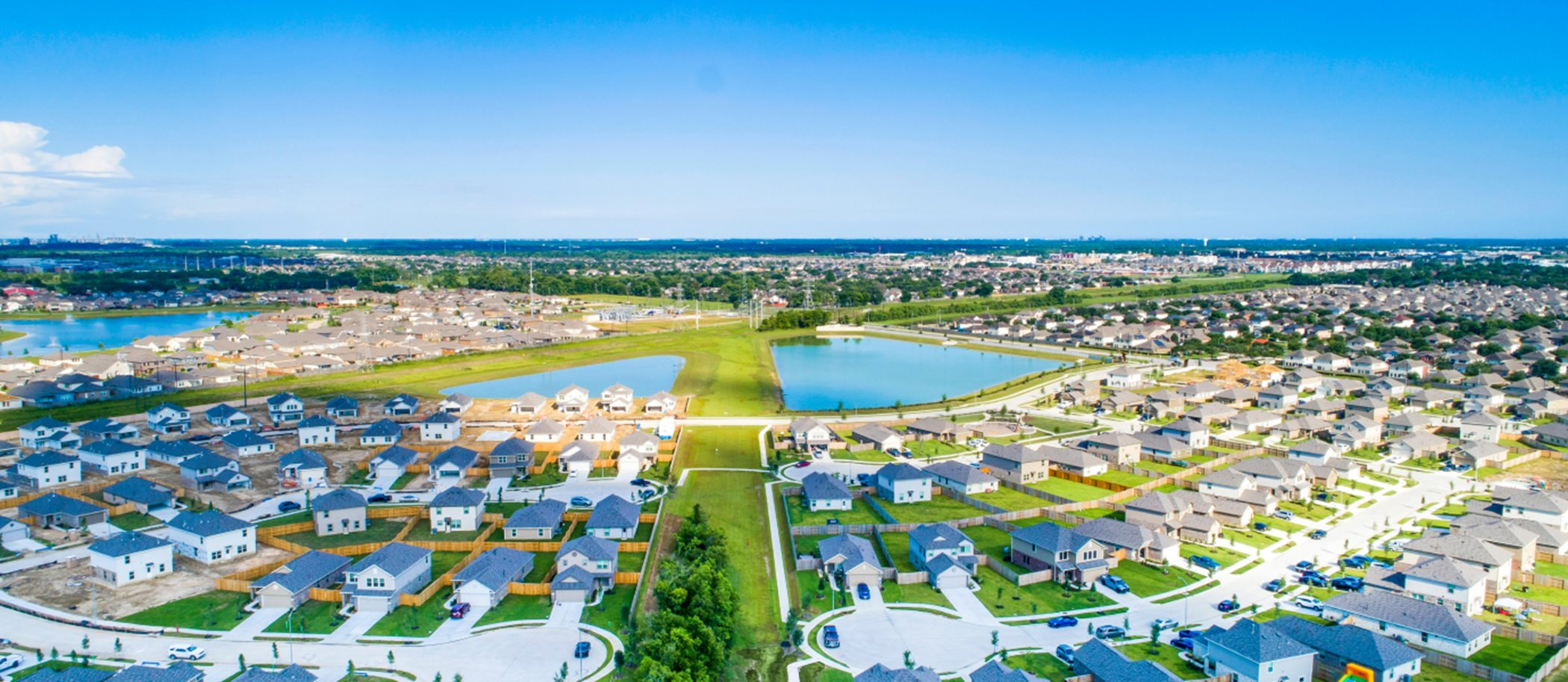 Wooster Trail Homes