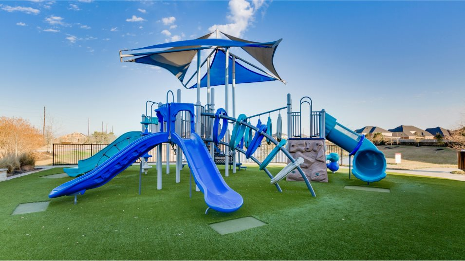 Young Ranch Playground