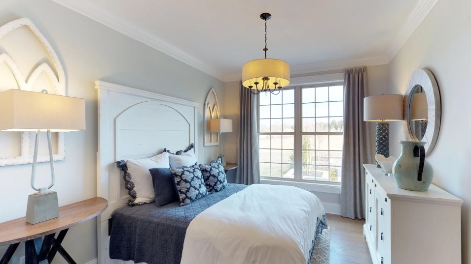 Glenbury Estates Ashford Bedroom 5