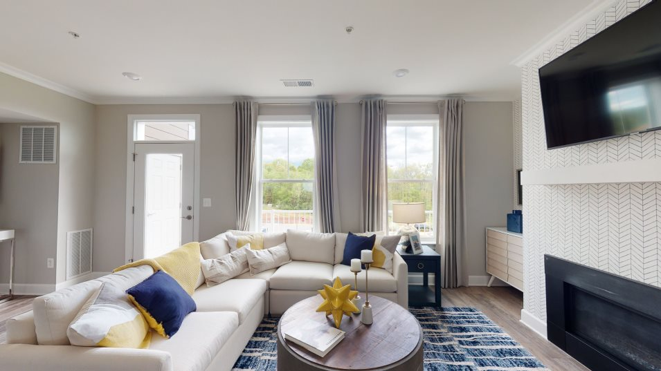 Bluemont Great Room