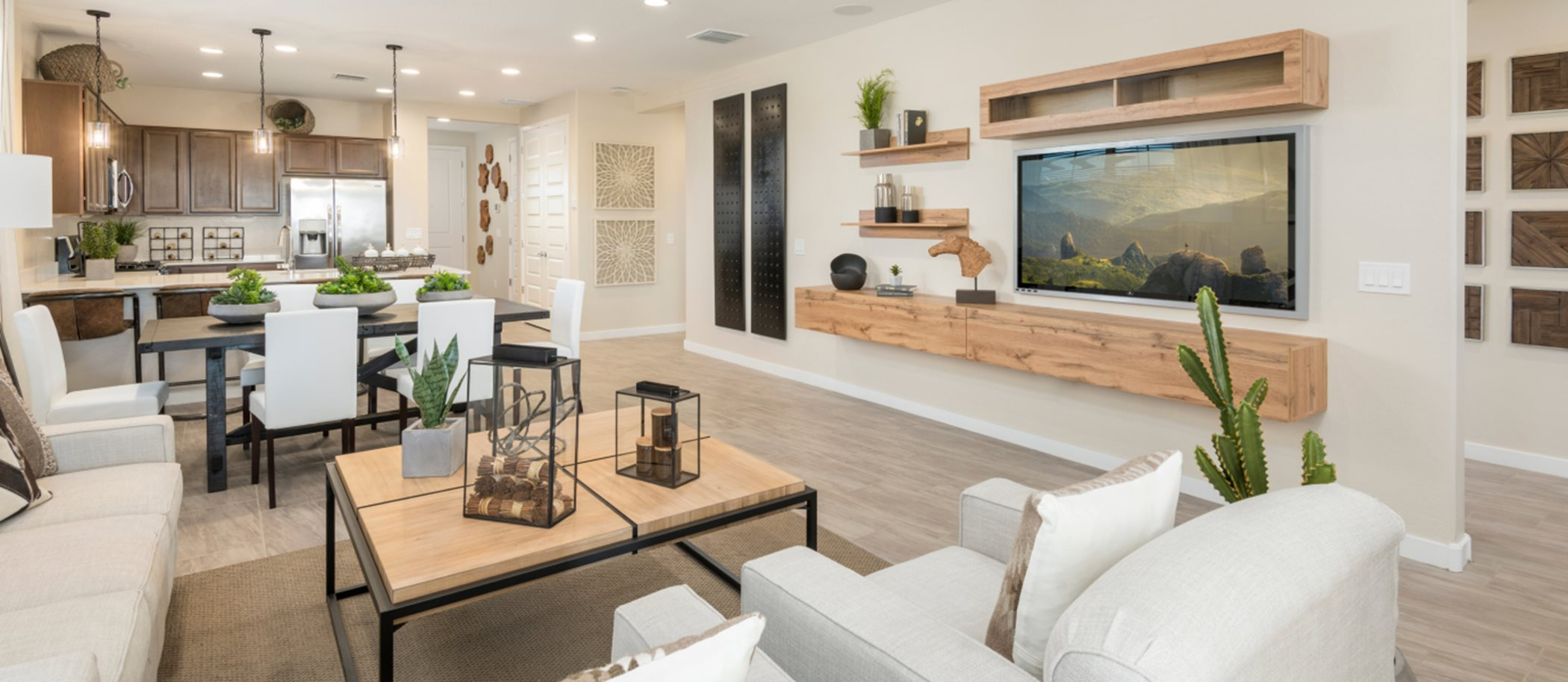 Asher Pointe Discovery Lewis 3575 Living