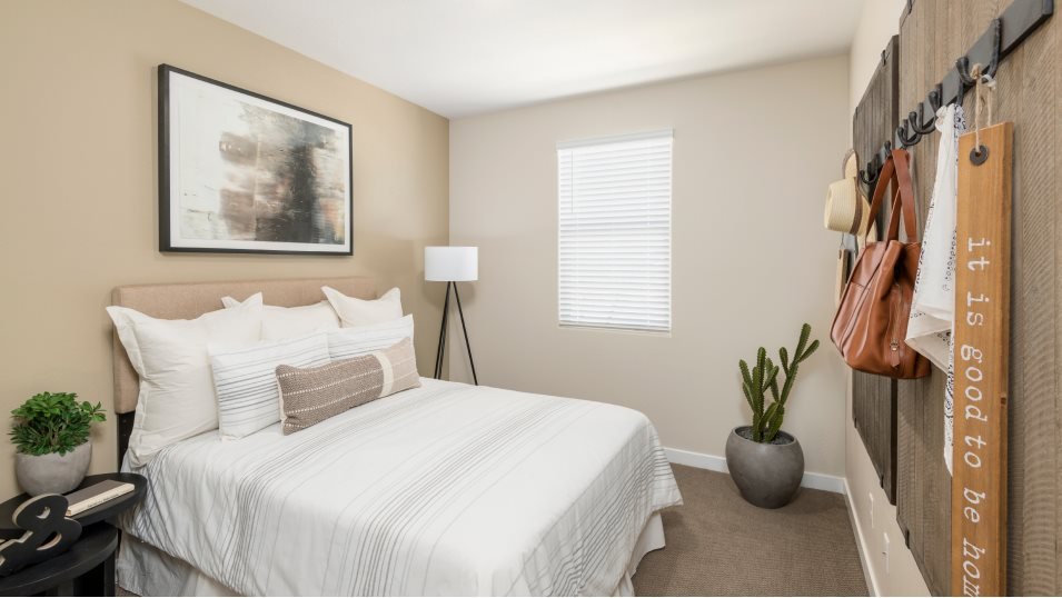 Asher Pointe Discovery Lewis 3575 Bedroom 3