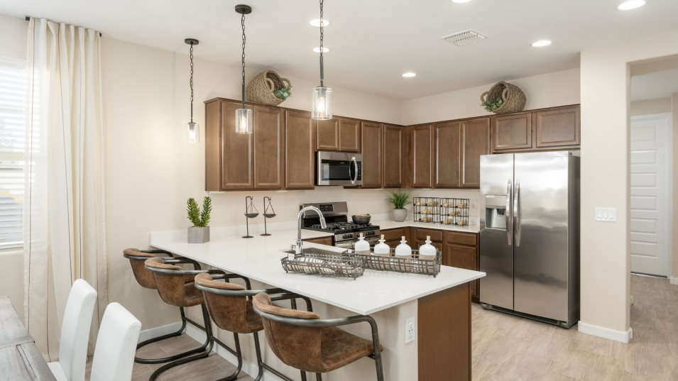 Asher Pointe Discovery Lewis 3575 Kitchen