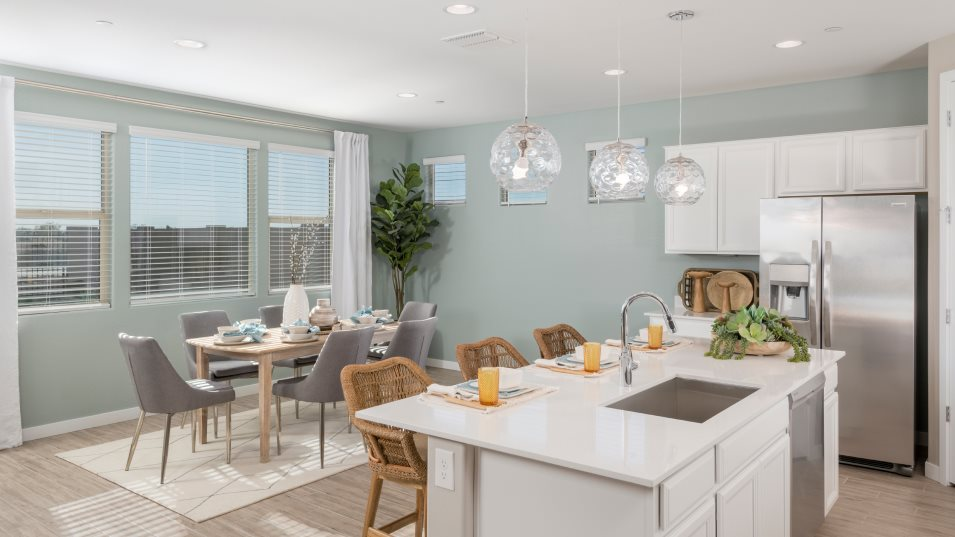 Mystic Discovery Cottonwood 3524 Kitchen & Dining