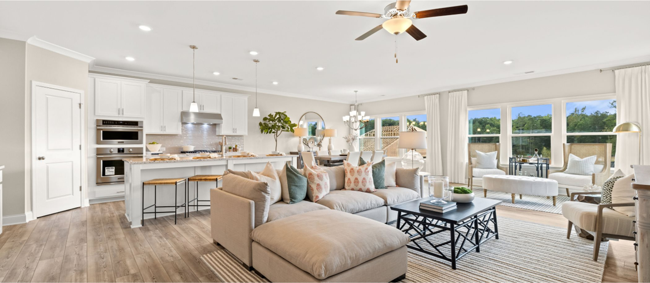 Fayette Meadows Briarwood Living