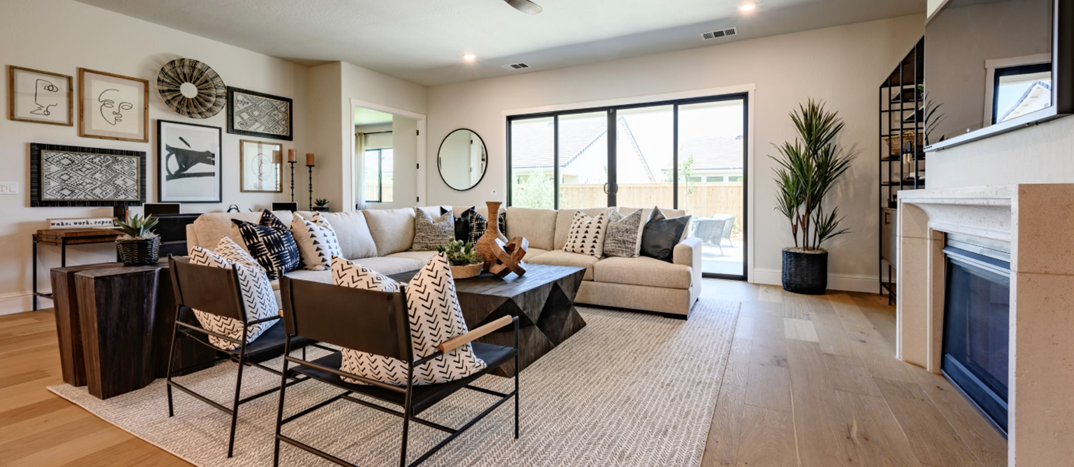 The Ranch at Heritage Grove Pinnacle Series Cathedral Living
