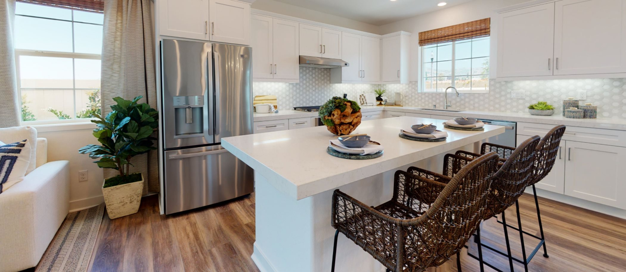The Groves Harmony Residence 2 Kitchen