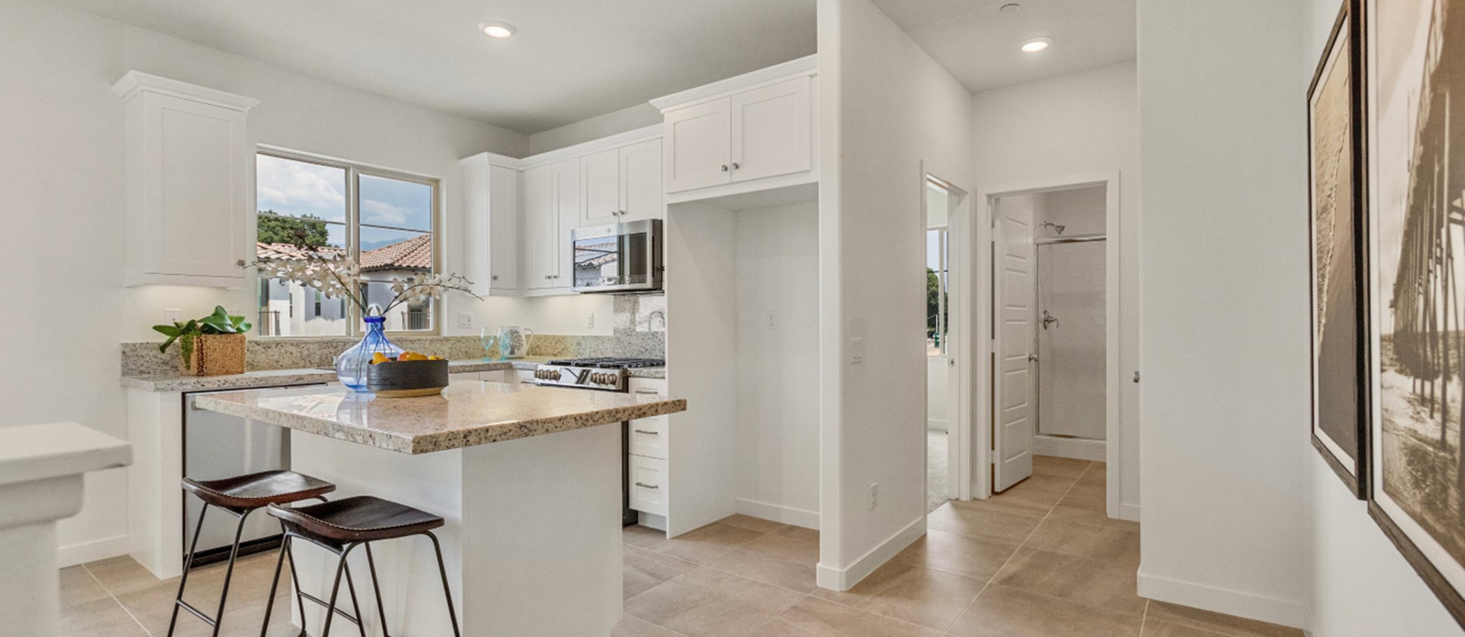 The 8Eighty in Arcadia Attached Residence 2 Kitchen