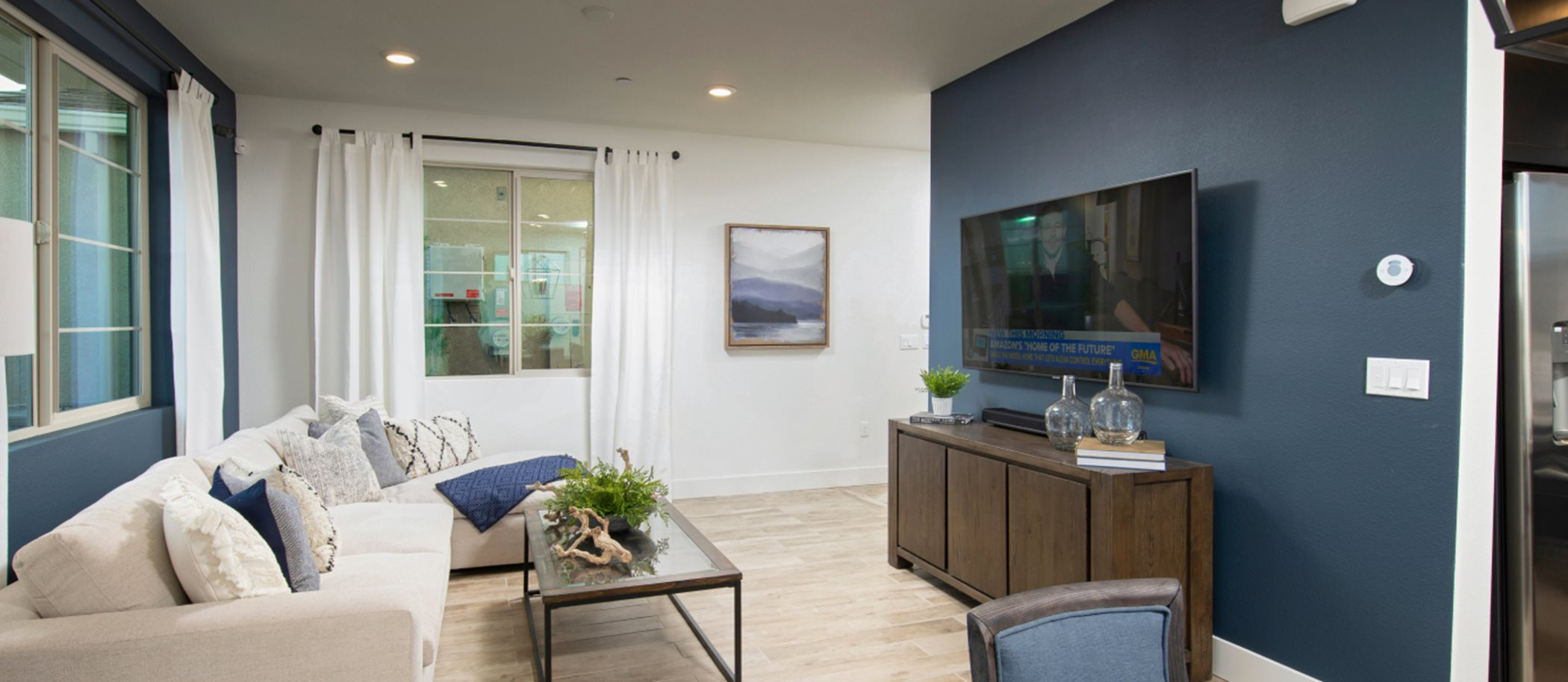 Elements at Sterling Meadows Residence 1632 Living
