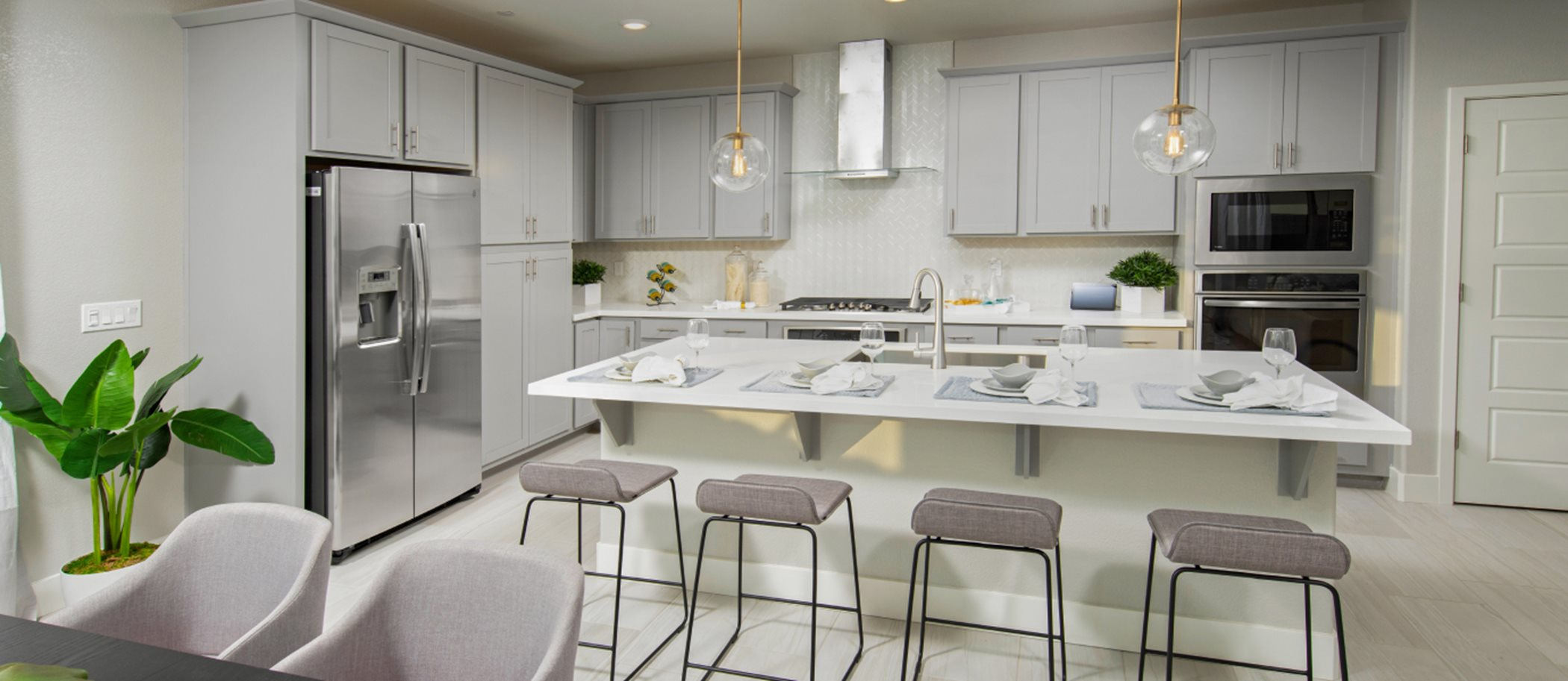 Elements at Sterling Meadows Residence 1815 Kitchen