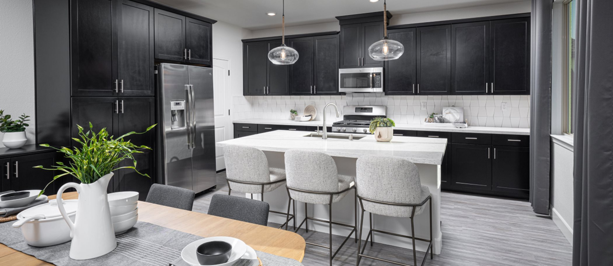 Essentia at Sterling Meadows Residence 1945 Kitchen