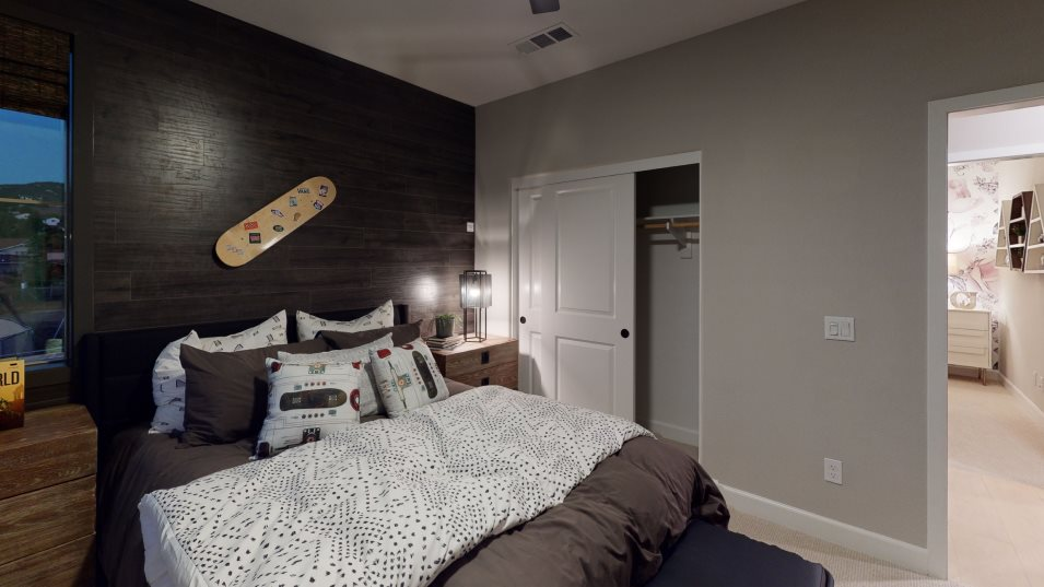Sanctuary at Canopy Grove Residence 2 Bedroom 3