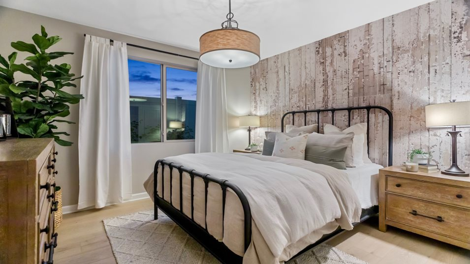 Sanctuary at Canopy Grove Residence 2 Bedroom 4