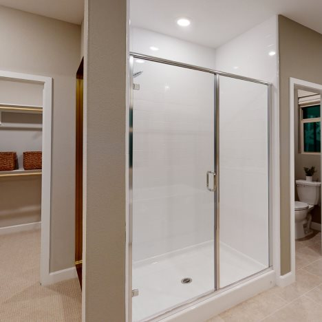Sanctuary at Canopy Grove Residence 2 Owner's Suite