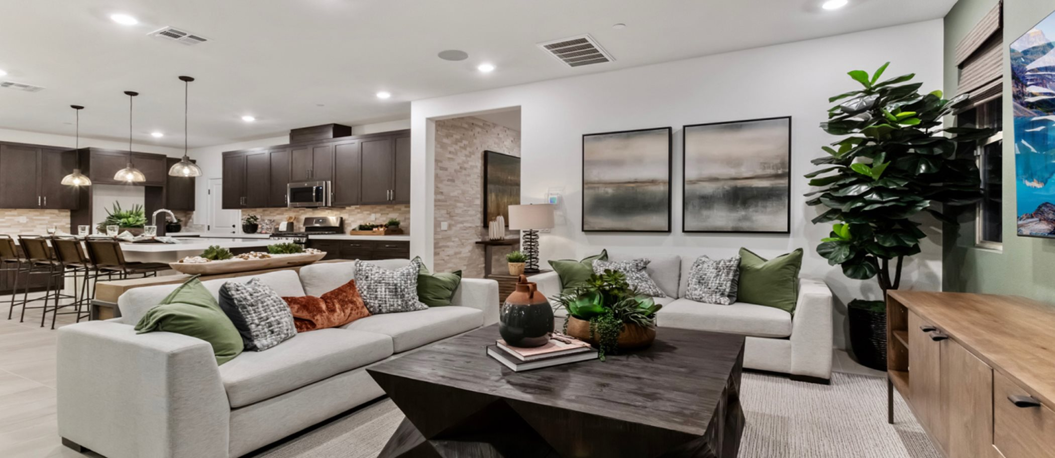 Haven at Canopy Grove Residence 4 Living