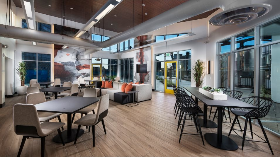 Innovation Clubhouse