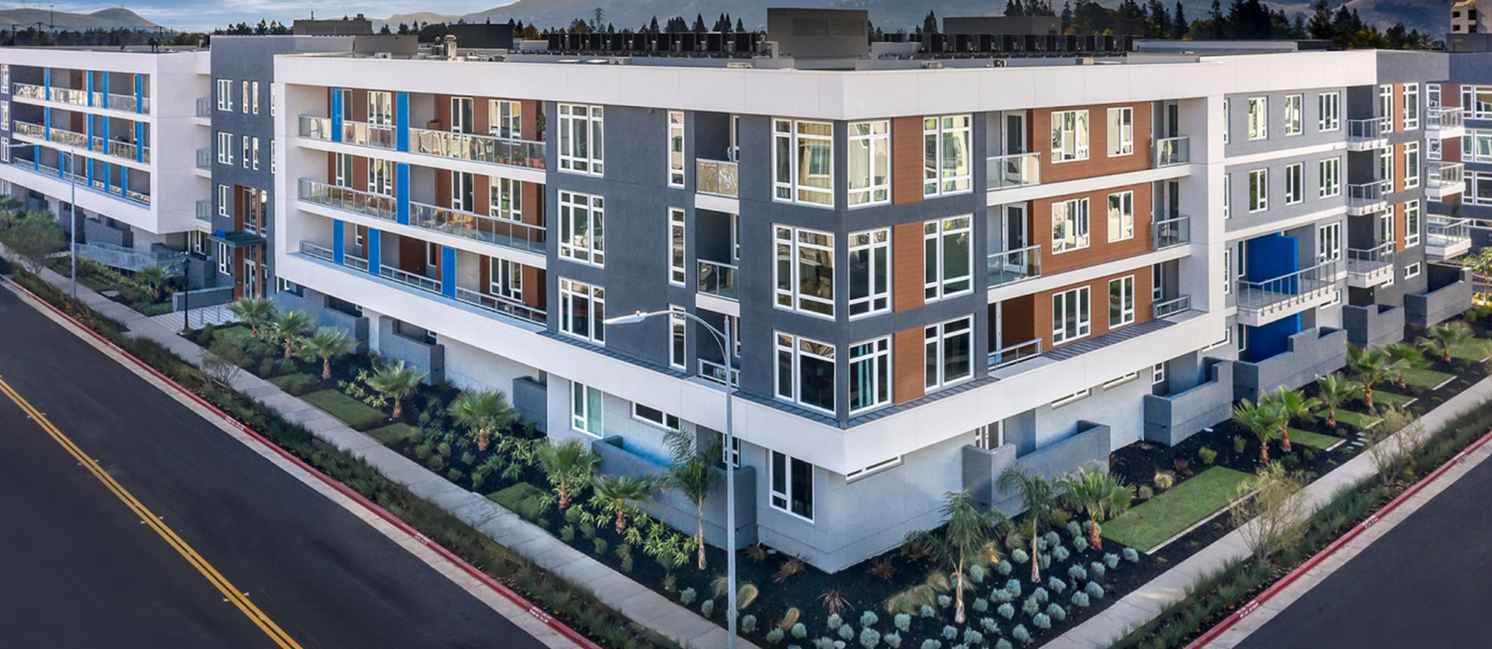 Avenue One resident-exclusive near Silicon Valley
