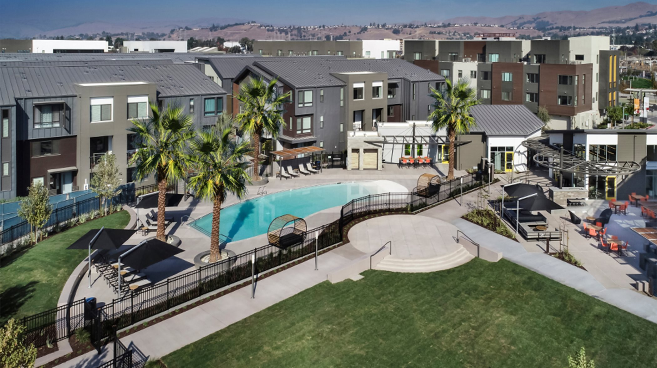 Innovation Townhomes