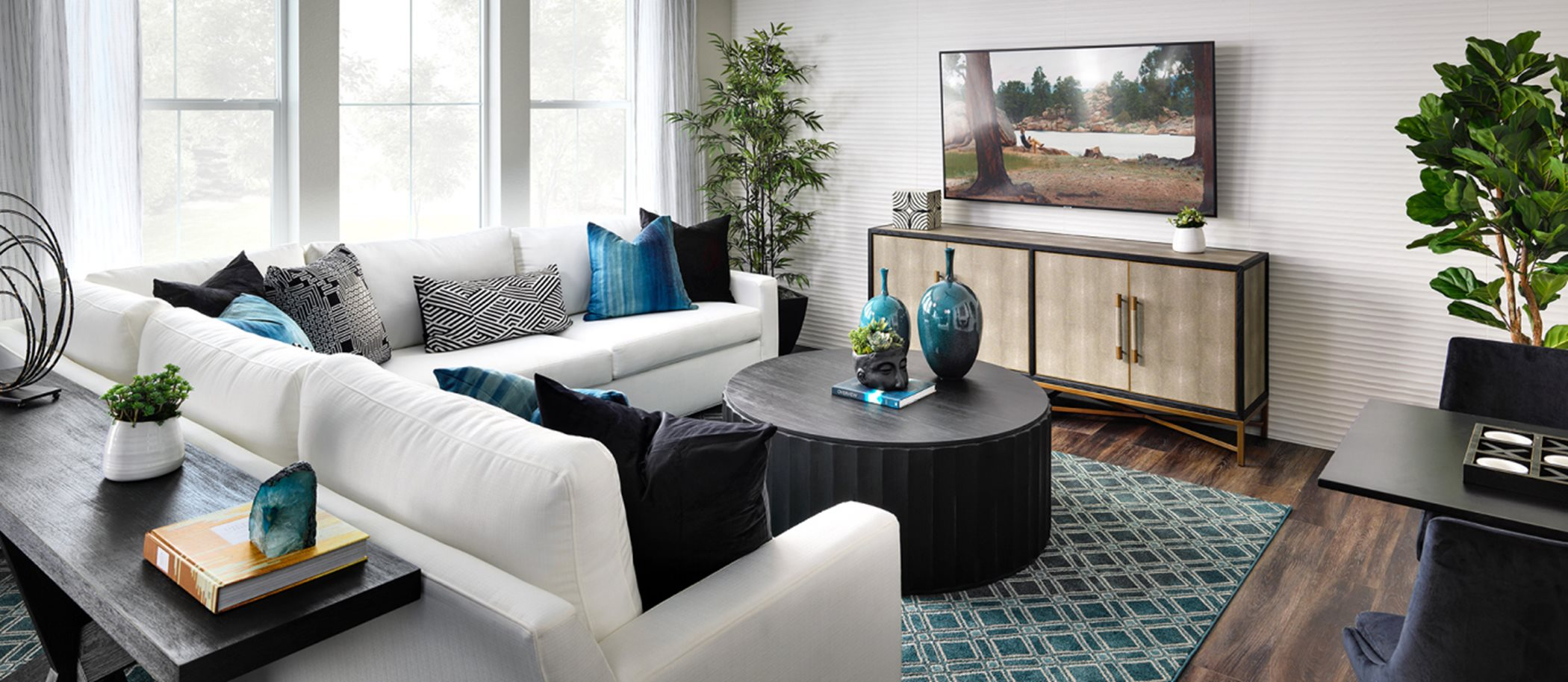 The Monarch Collection at Willow Bend Chelton Living