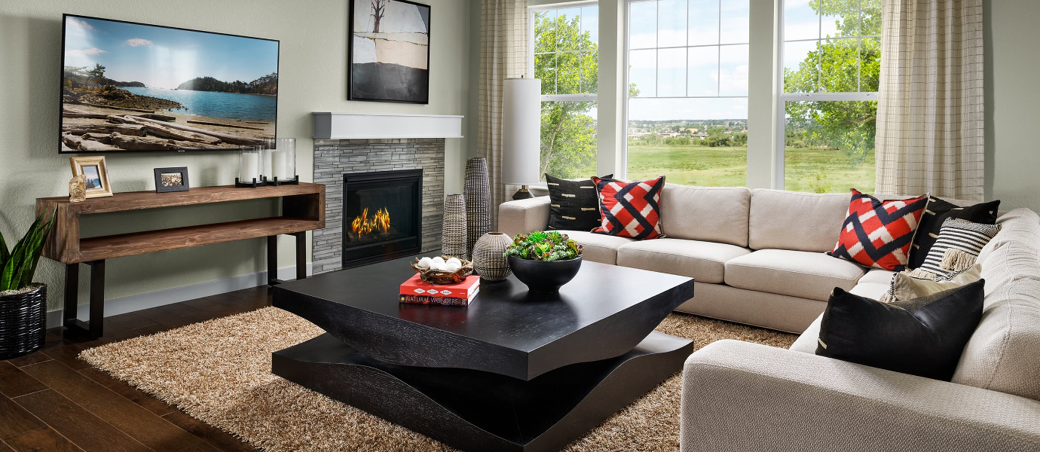 The Grand Collection at Willow Bend SuperHome