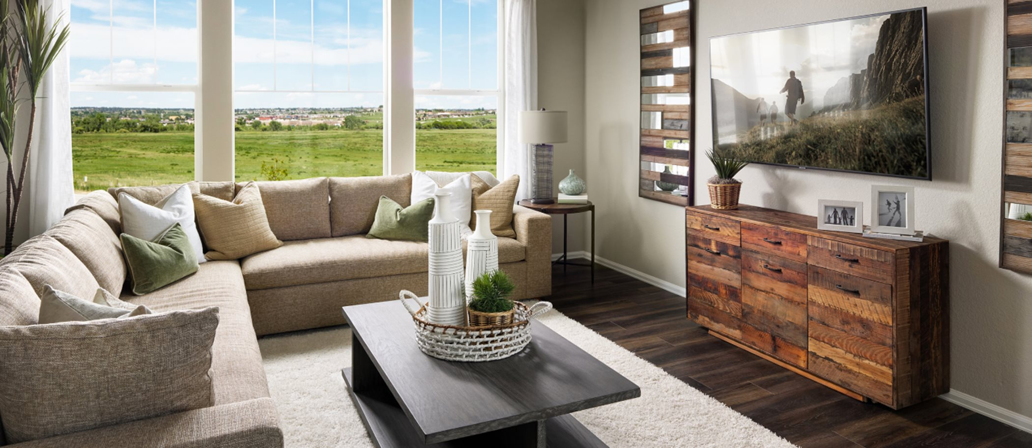 Waterstone The Pioneer Collection Pinnacle Living