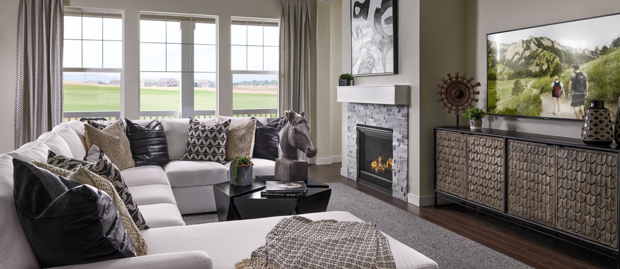Inspiration The Heritage Collection Hepburn Room