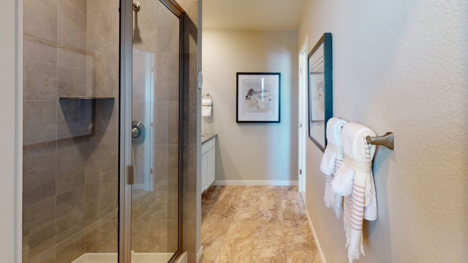 Palisade-Park-West Paired Homes Plateau Owner's Suite
