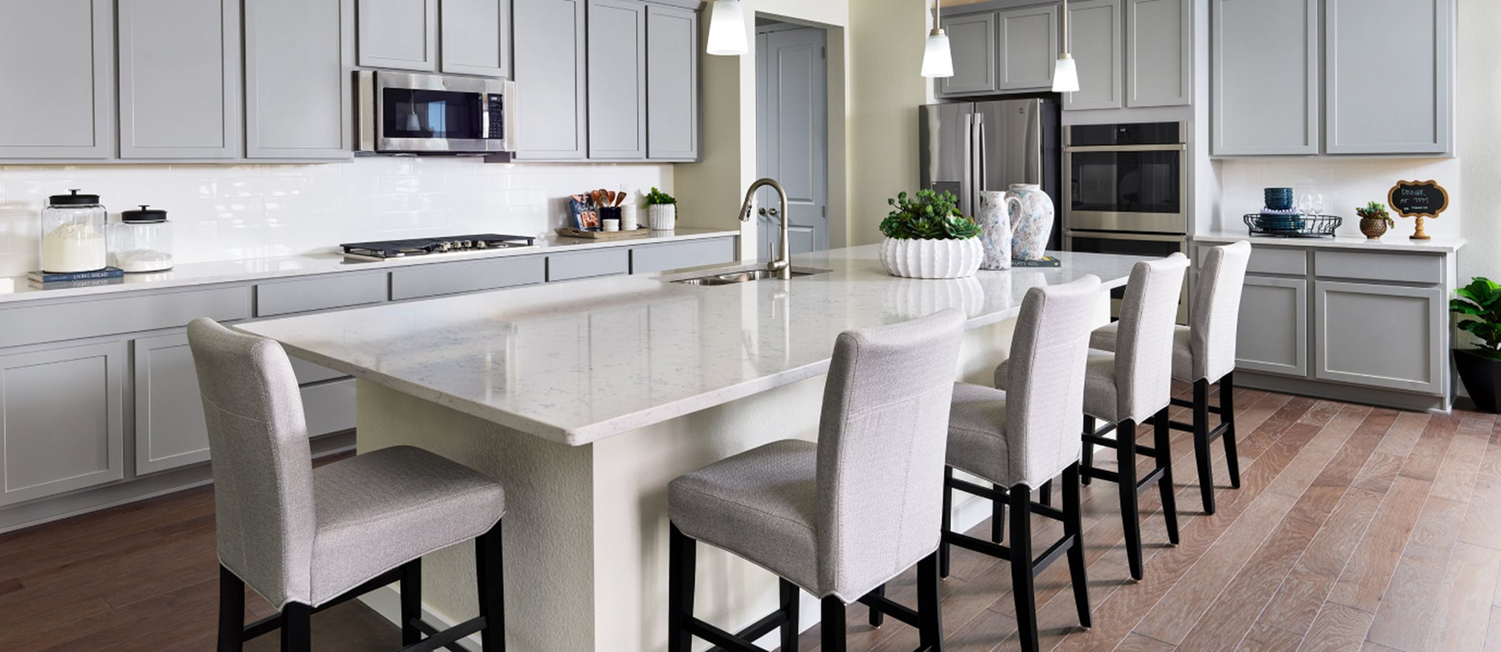 Inspiration The Grand Collection SuperHome Kitchen