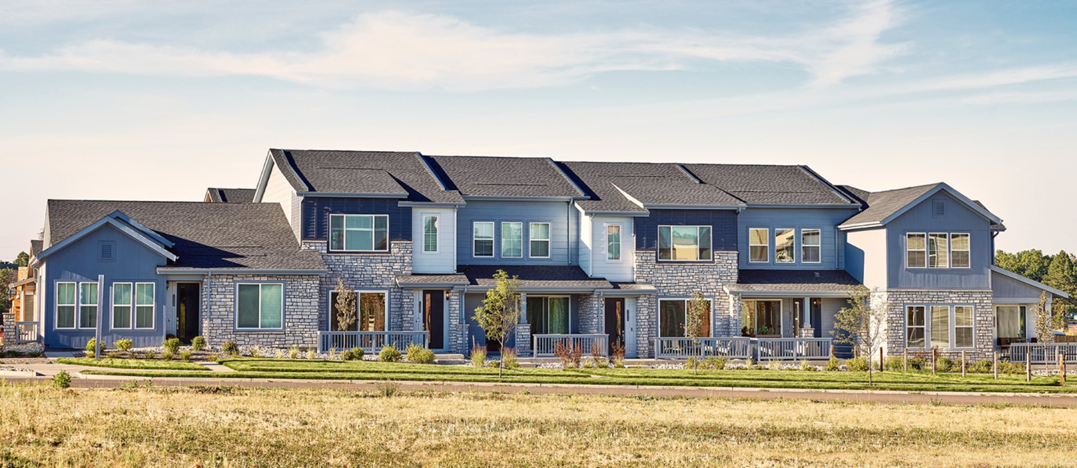 Lakeside Townhomes