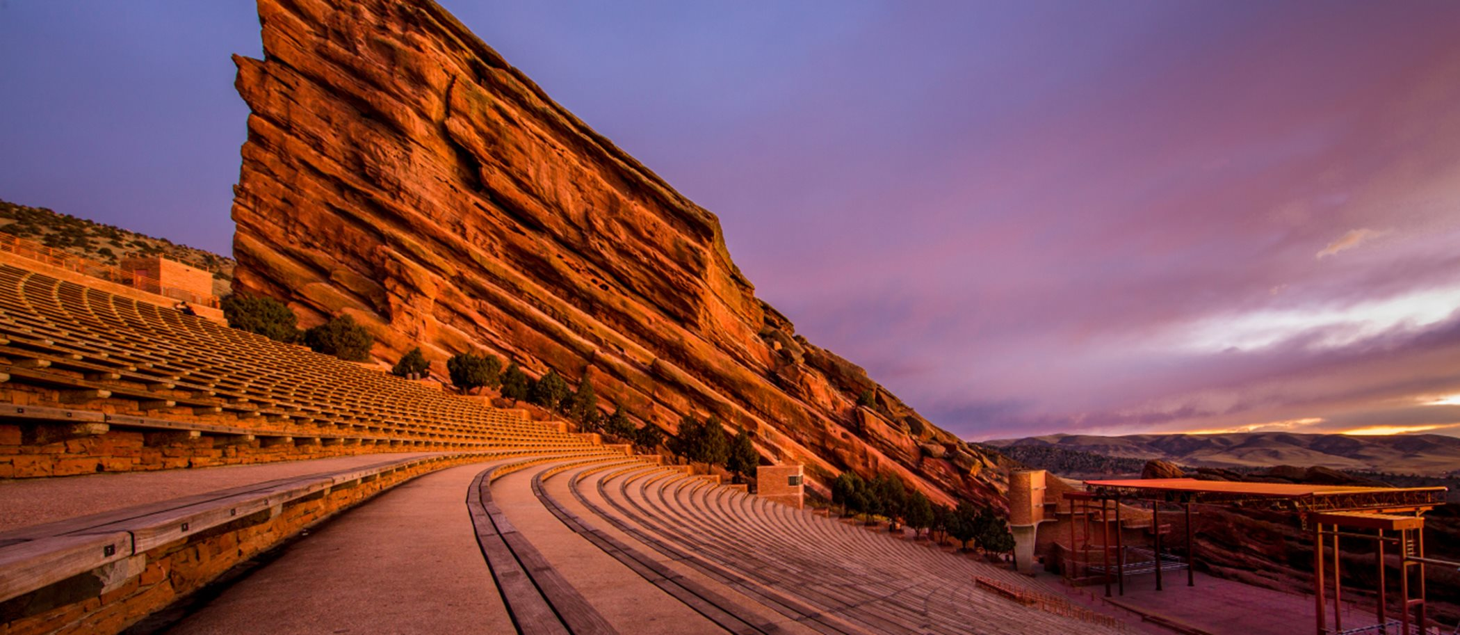 Red Rocks Ranch Amphitheater