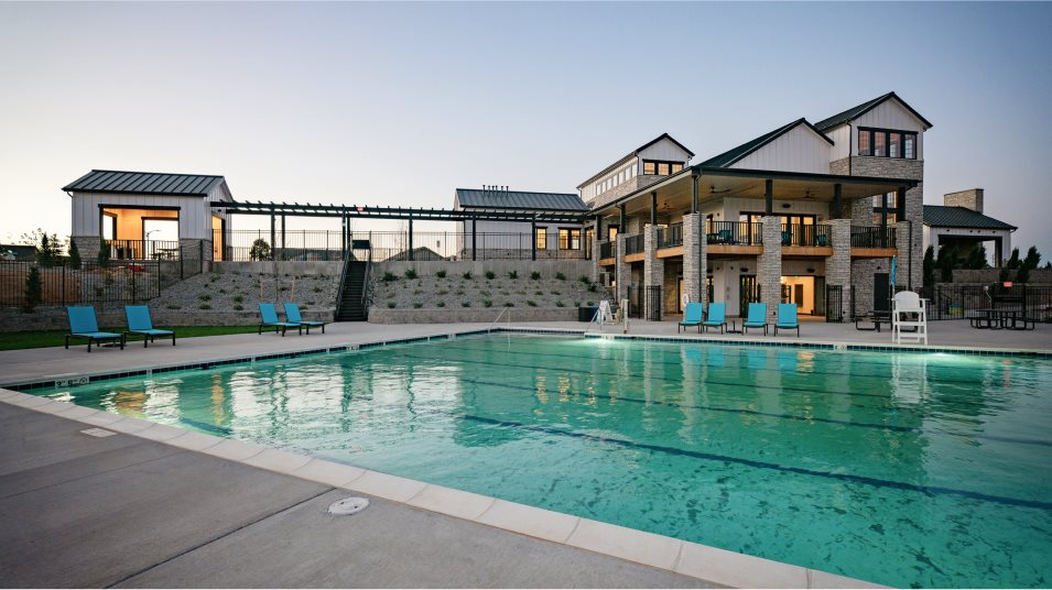 Sterling Ranch Swimming Pool