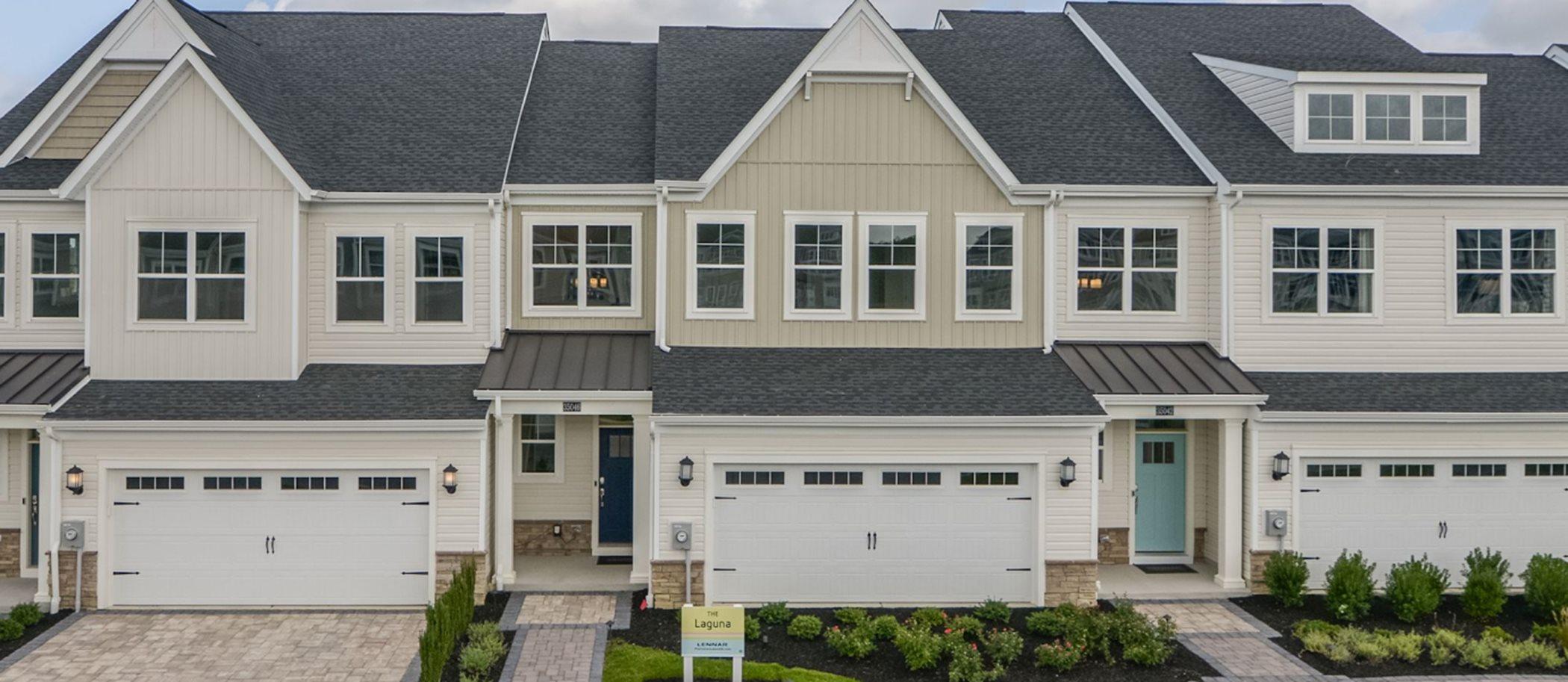 North Shore Villa Homes