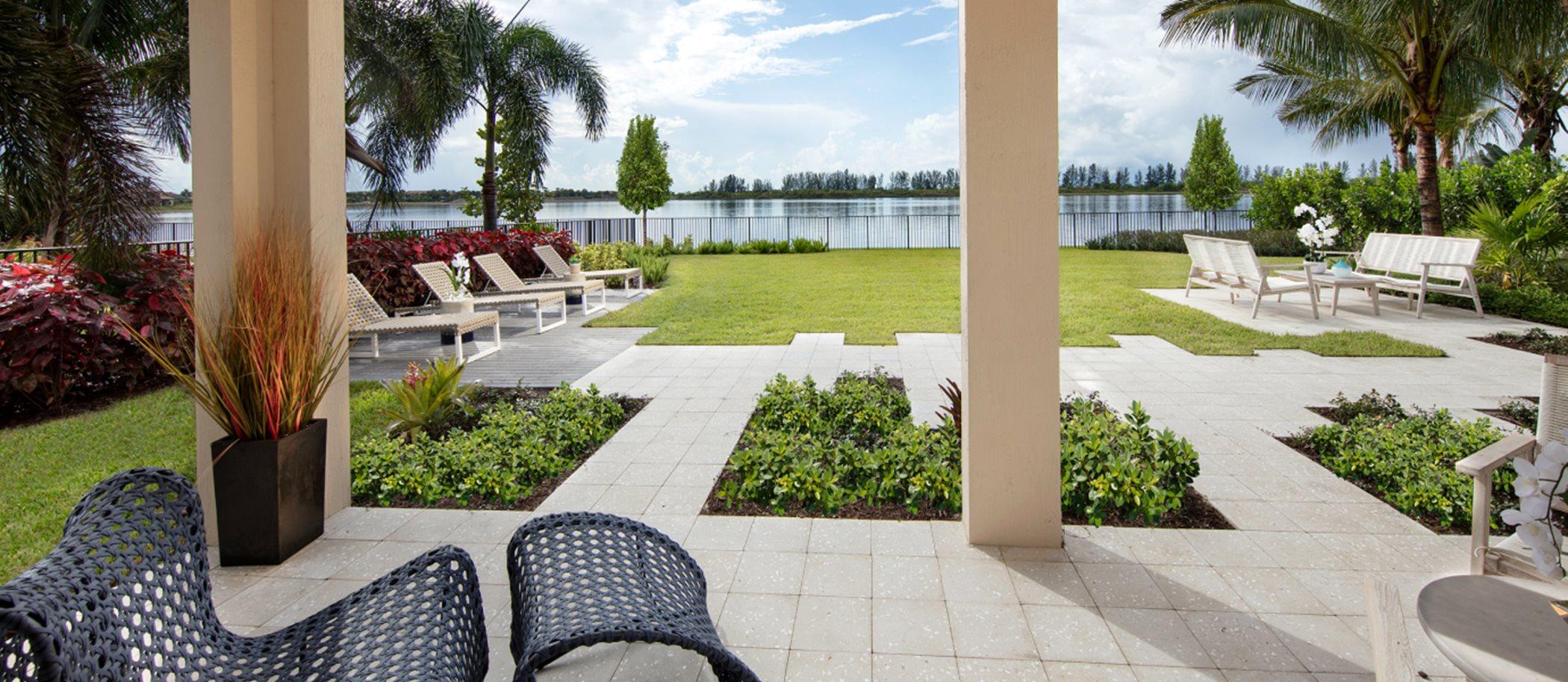 Parkland Bay Executive Collection Outdoor