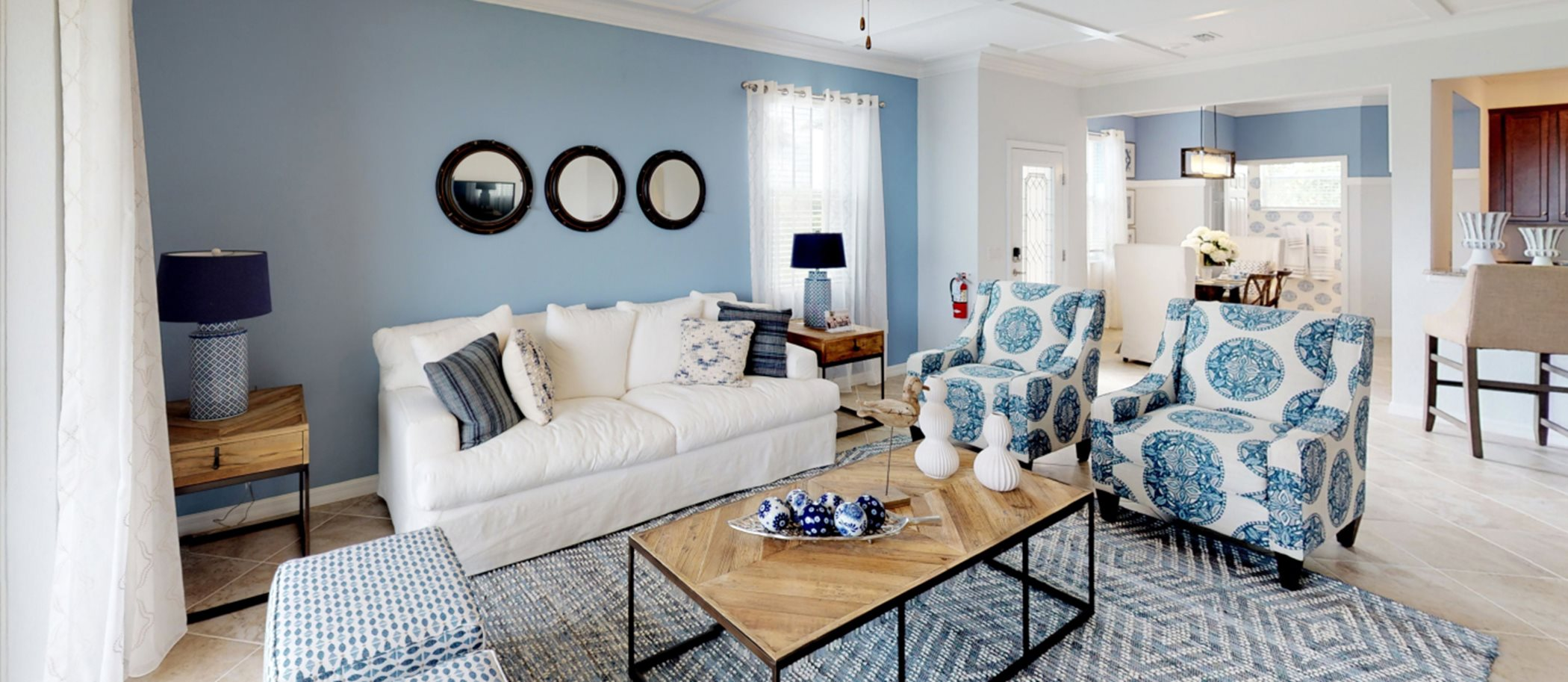 Timber-Creek Townhomes Ava Room