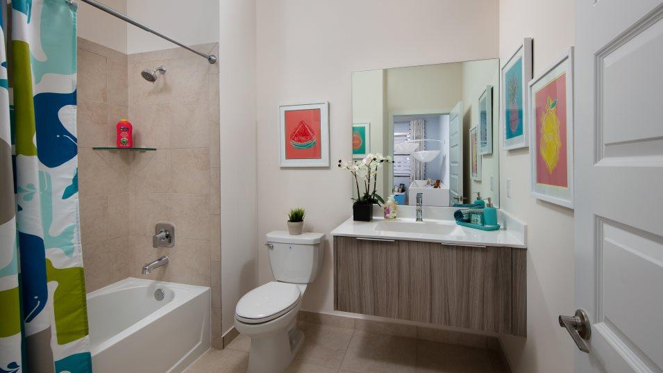 Park Central Apex Cascade Owner's Suite 2
