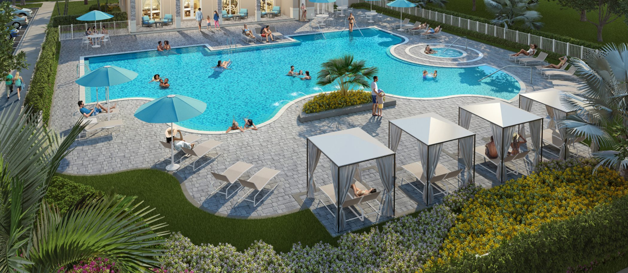 The Riviera Costa Collection Overview