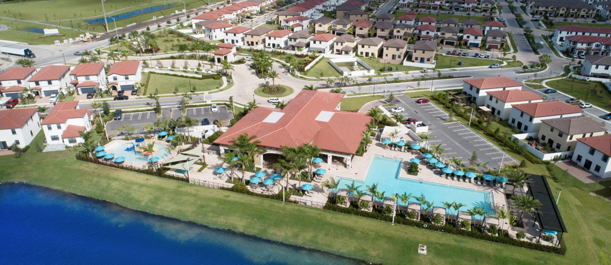 Aquabella collection of villas and townhomes