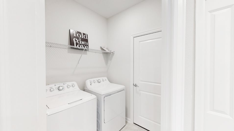 Arden Park North Manor Collection Freedom Laundry