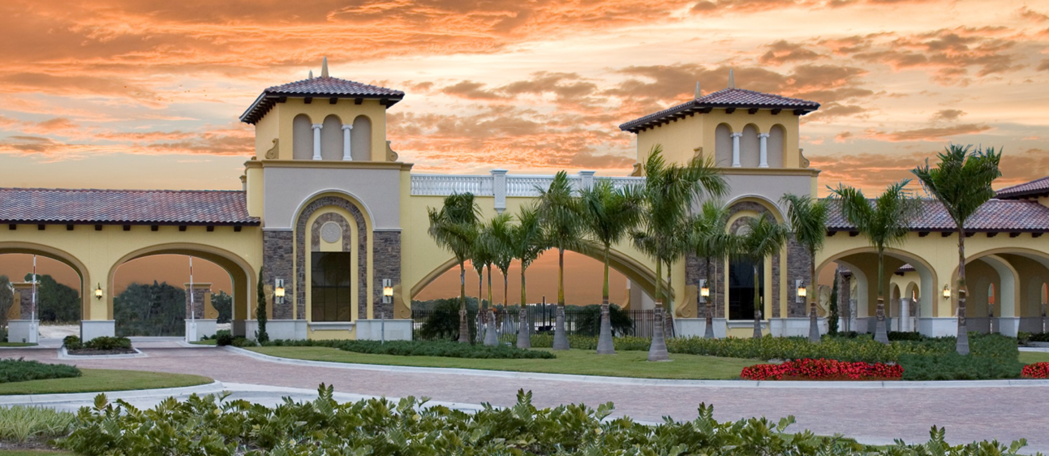Gran Paradiso Townhomes Overview