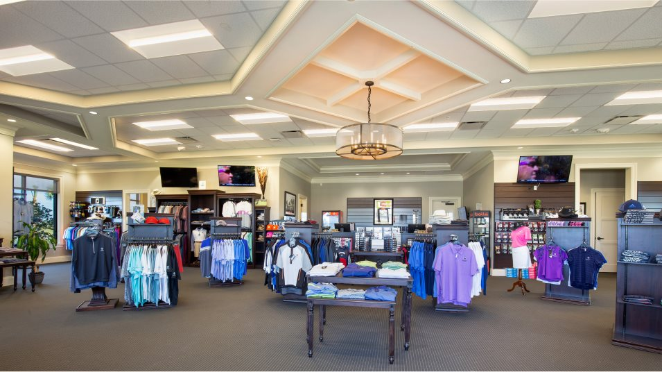 Lakewood National Golf Course Shop