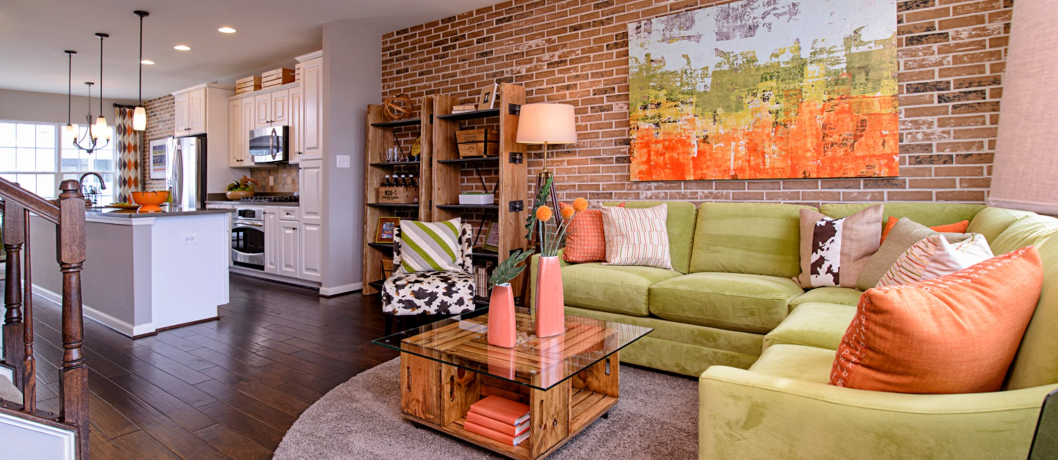 Brick Yard Station Arcadia Collection Carbondale Living