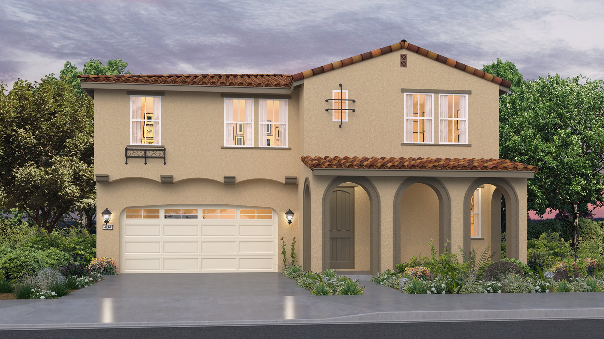 Westward - Residence One A Exterior