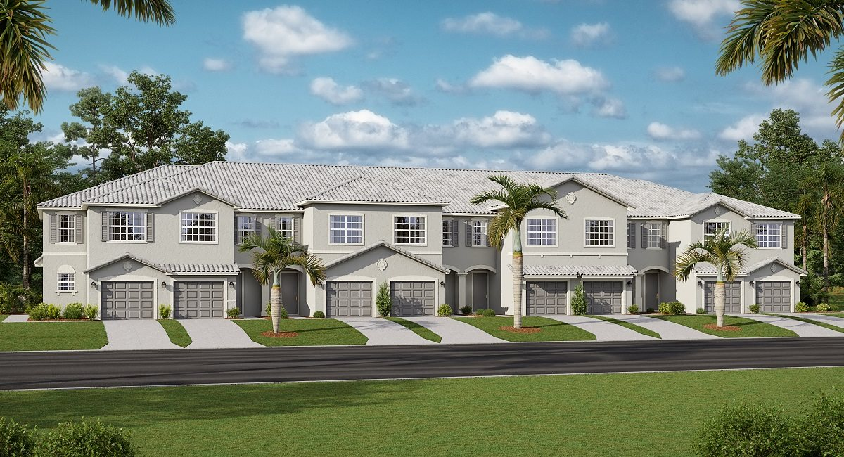 Westhaven at Gateway Townhomes